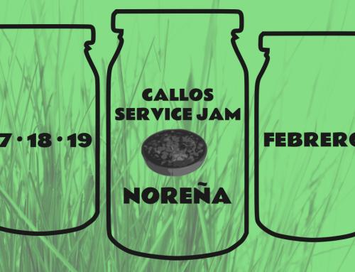 Callos Service Jam