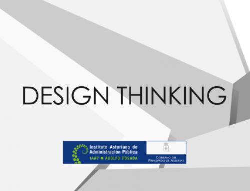 Design Thinking y Administración Pública en el Instituto Adolfo Posada