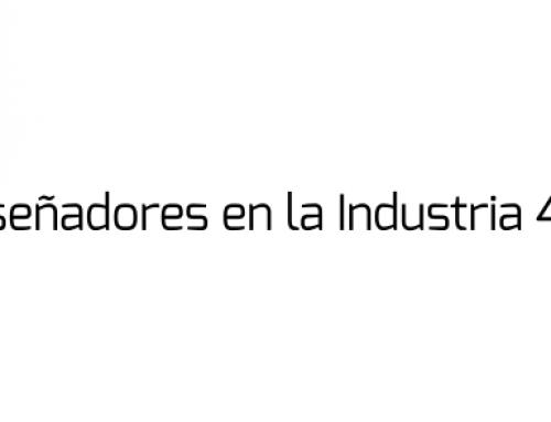 Diseñadores en la Industria 4.0