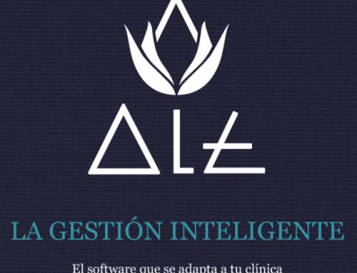 AleFisio – Gestiona clínicas de fisioterapia